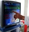 Monitorowanie pracy serca jedną z podstawowych zasad organizacji opieki nad noworodkiem wymagającym intensywnego nadzoru