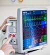 Szpital w Sieradzu zyskał sześć nowoczesnych kardiomonitorów