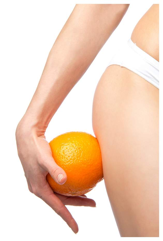 Sprawdzone metody walki ze skórką pomarańczową