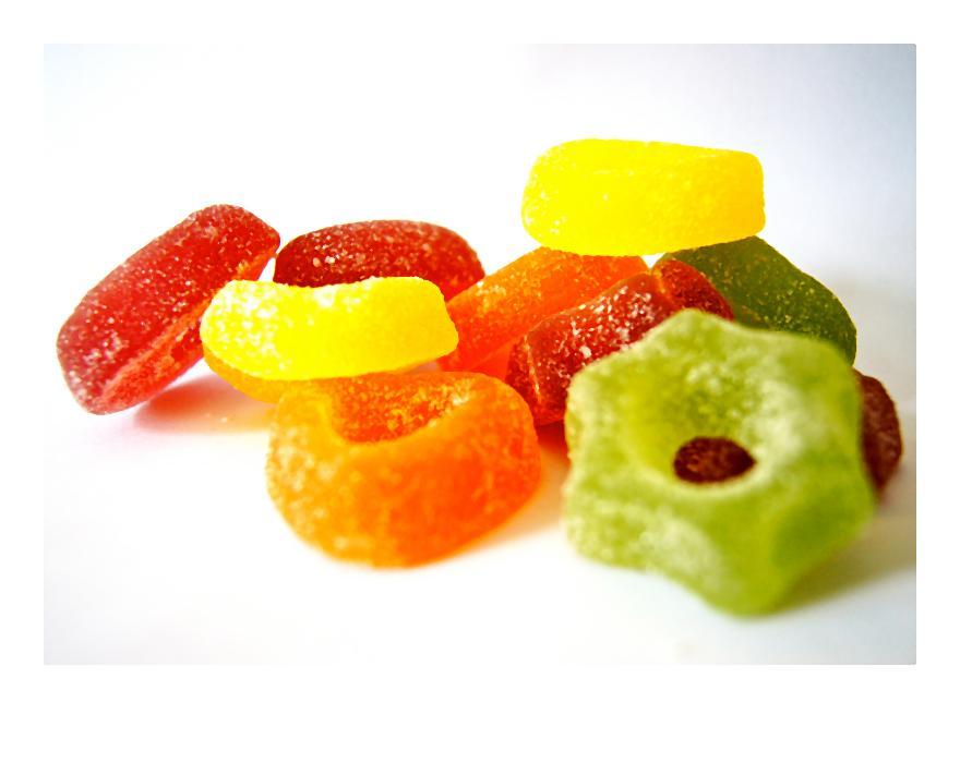 Cukier przyczyną otyłości?