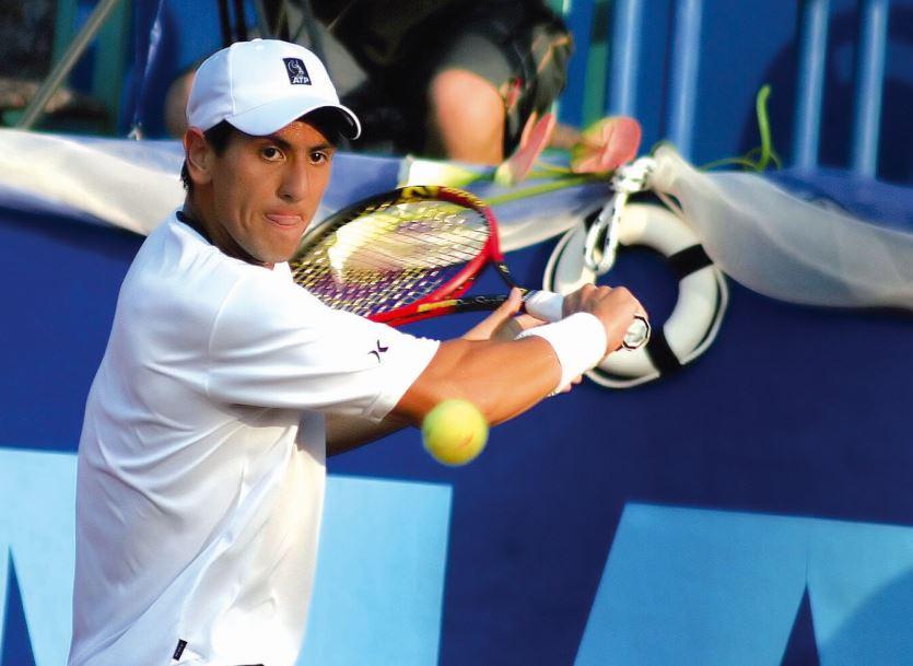 Łokieć tenisisty – problem niekoniecznie sportowy